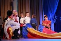 Відкриття Новорічної ялинки 2017 в селищі Слобожанське.144