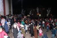 Відкриття Новорічної ялинки 2017 в селищі Слобожанське.187