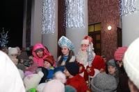 Відкриття Новорічної ялинки 2017 в селищі Слобожанське.206