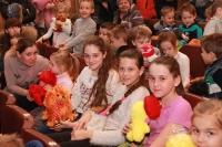 Відкриття Новорічної ялинки 2017 в селищі Слобожанське.33